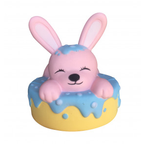 Oriker Scented Squishy Bunny Cake