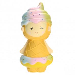 Oriker Scented Squishy Ice Cream Doll