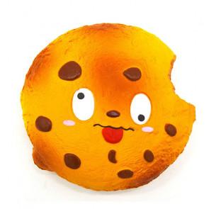Kiibru Scented Squishy Chocolate Chip Cookie