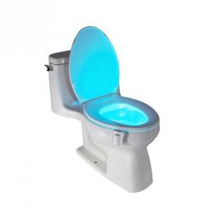 Bowl Light Toilet Night Light
